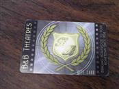 B&B THEATRES Gift Cards GIFT CARD